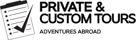 Private Custom Tours