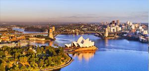 AUSTRALIAN PERFORMANCE TOUR - MELBOURNE AND SYDNEY
