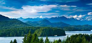 VANCOUVER & THE DAZZLING SUNSHINE COAST
