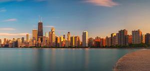 AUTHENTIC CHICAGO