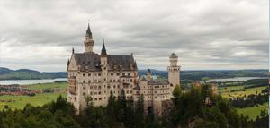 GERMANY AND THE BLACK FOREST