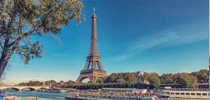 PARIS AND BARCELONA