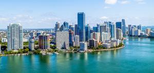 Sparkling Miami
