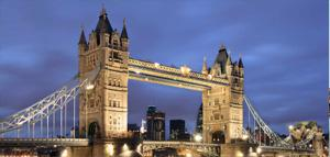 LONDON, STRATFORD AND EDINBURGH FESTIVAL TOUR