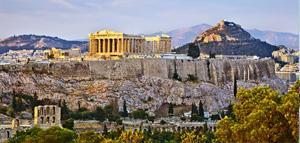 GREECE TOUR