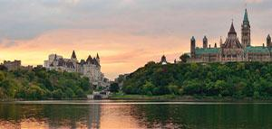 Ottawa and Montreal Tour