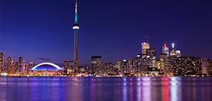 Multicultural Toronto & Niagara Falls