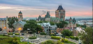 Montreal and Quebec History Tour